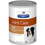 Hill's Prescription Diet Dog j/d Canned Food