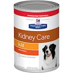 Hill's Prescription Diet Dog k/d Canned Food