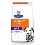 Hill's Prescription Diet Dog u/d Dry Food
