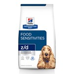 Hill's Prescription Diet Dog z/d Dry Food