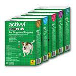 Activyl Tick Plus for Dogs
