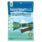 Natural Balance LIT Sweet Potato & Chicken Meal Dental Chews