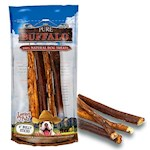 Loving Pets 9 Buffalo Bully Sticks