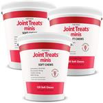 3-Pack Joint Treats minis