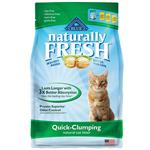 Blue Buffalo Naturally Fresh Clumping Litter