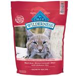 Blue Buffalo wilderness Grain-Free Salmon Recipe for Cats