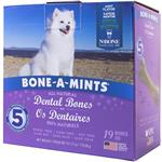 Bone-A-Mints Dental Bones
