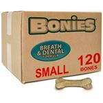 BONIES Natural Dental Health BULK BOX SMALL