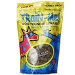 Crazy Dog Train-Me! Training Treats Chicken Flavor