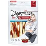 Digest-eeze Rawhide Pork & Beef Twists