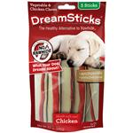 DreamSticks Chicken Chews