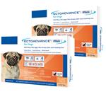 EctoAdvance Plus for Dogs 4-22 lbs