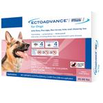 EctoAdvance Plus for Dogs 45-88 lbs