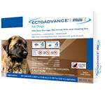 EctoAdvance Plus for Dogs 89-132 lbs