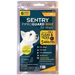 FiproGuard MAX Dog Flea & Tick Squeeze-On upto 22 lbs