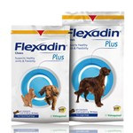Flexadin Plus for Large Dogs