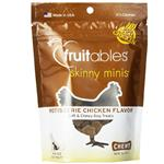 Fruitables Skinny Minis Soft & Chewy Dog Treats