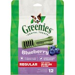 GREENIES Bursting Blueberry Treat-Pak