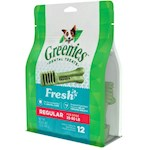 GREENIES Freshmint Treat-Pak