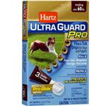 Hartz UltraGuard Pro Flea & Tick Drops for Dogs