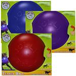 Jolly Pets Teaser Ball with Inside Ball (8 in)