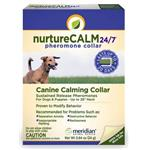 NatureCALM 24/7 Canine Calming Pheromone Collar