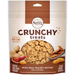 Nutro Crunchy Treats Peanut Butter