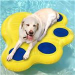 Paws Aboard Lazy Inflatable Raft Large