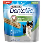 Purina Dentalife Oral Care Dog Treats