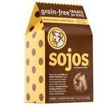 Sojos Grain-Free Dog Treats: Lamb & Sweet Potato