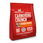 Stella & Chewy's Carnivore Crunch Beef Freeze-Dried Dog Treats