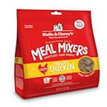 Stella & Chewy's Freeze-Dried Chewy's Chicken Meal Mixers for Dogs