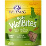 Wellness Soft Wellbites Lamb & Salmon Dog Treats