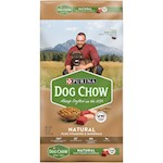 Purina Dog Chow Natural Chicken Plus Vitamins and Minerals Dry Dog Food