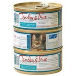 Tender & True Grain Free Ocean Whitefish and Potato Recipe Canned Cat Food