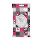 PL360 Dog Grooming Wipes - Mandarin Scent