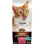 Purina Pro Plan Savor Shredded Blend Salmon & Rice Formula Adult Dry Cat Food