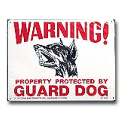 4 Paws Guard Dog - Doberman