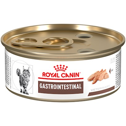 Royal Canin Veterinary Diet Gastrointestinal High Energy Cat Diet Canned Food
