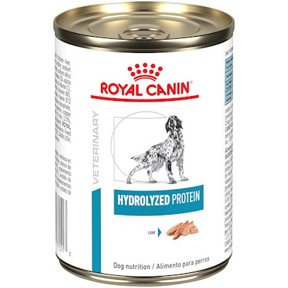 Royal Canin Veterinary Diet Hypoallergenic HP Canned Dog Food