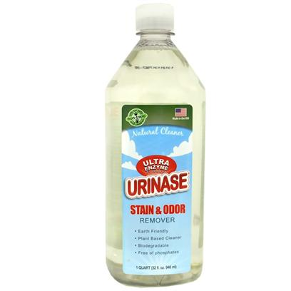 URINASE™ Stain & Odor Remover Ultra Enzyme