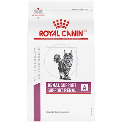 Royal Canin® Veterinary Diet® Feline Renal Support A Dry Cat Food