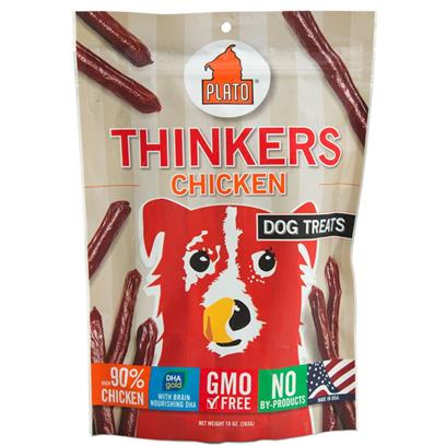 Plato Thinkers Chicken Sticks 22oz