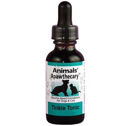 Animals' Apawthecary Tinkle Tonic