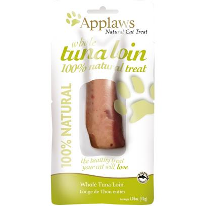 Applaws Natural Cat Treat Whole Tuna Loin