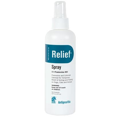 DVM Relief Spray