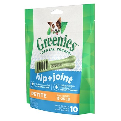 Greenies Hip & Joint Care Dental Chew