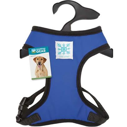 Guardian Gear Cool Pup Reflective Harness Small