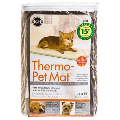K&H Thermo-Pet Mat 14