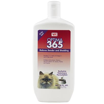 Optima 365 for CATS